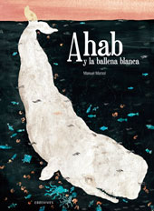 Ahab y la ballena blanca