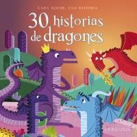 30 historias de dragones