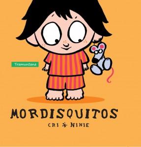 Mordisquitos (Cristiana Valentini)