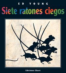 Sitet ratones cieges Cover