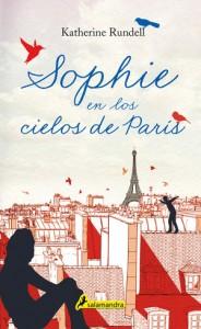 Sophie en los cielos de París_Juvenil_137x220_CARTONE