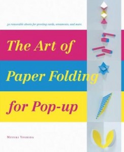 art folding