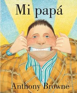 Browne_Mi papa_Forro.indd