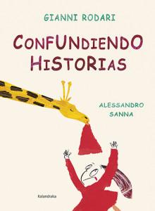 portada CONFUNDIENDO C