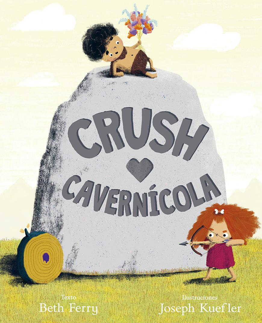 Crush cavernicola CARATULA PROVISIONAL.indd