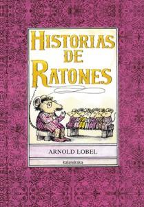 65034 Historia de ratones Portada