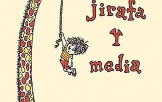 Jirafa KLK cover.indd