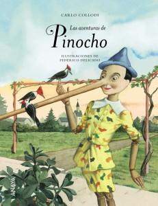 pinocho 2