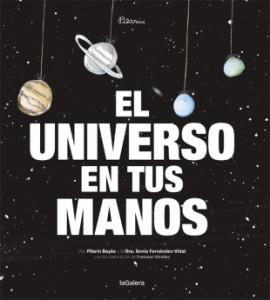 universo en tus manos